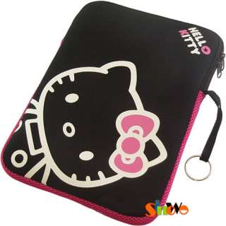 14 HelloKitty Bag Sleeve Case LG ASUS SAMSUNG Laptop P