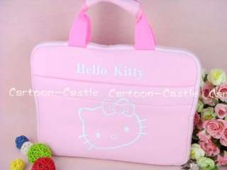 Hello Kitty Laptop Notebook Computer Case Bag