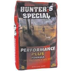 Hunters Special Perfmance Plus Dog Food, 50 lb
