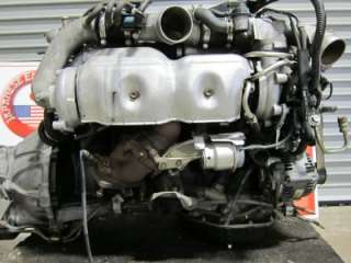 JDM Toyota Aristo 2JZ GTE Engine swap GS300 Automatic JZS147 91 97 GS