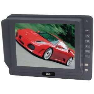BOYO VTM5000 5 TFT LCD DIGITAL PANEL MONITOR WITH 3 VIDEO