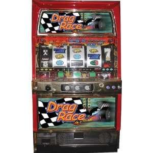 Drag Racing Skill Slot Machine Toys & Games