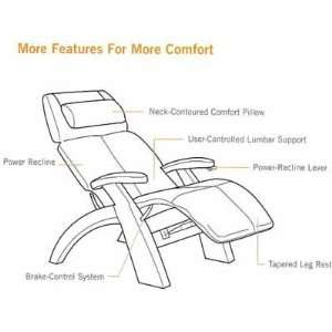PC 075 Power Electric Recline Perfect Zero Gravity Chair
