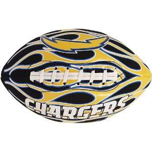 K2 San Diego Chargers Big Splash Football Sports