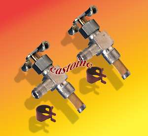 Encore 363031, Exmark 1 303331 Gas Fuel Line Cut,Shut Off Valve