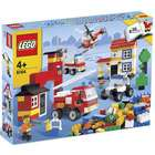 Lego Exclusive Rescue Building Set #6164