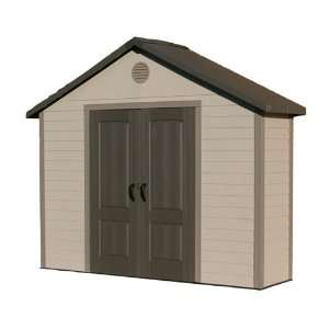 Mk Lifetime Outdoor Storage Shed 60090