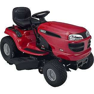 20 hp 42 in. Deck Lawn Tractor  Craftsman Lawn & Garden Riding Mowers