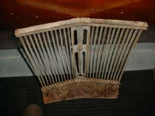 8N 9N FORD TRACTOR FRONT GRILL GUARD FORD 8N 9N