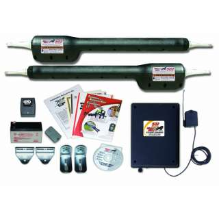 Heavy Duty Dual Gate Opener Kit For Dual Gates 090835093001
