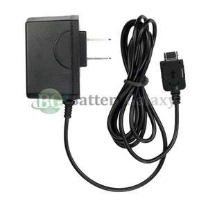 Home Wall Charger Cell Phone for Pantech P7000 Impact