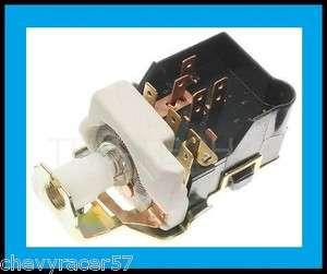 GMC CADILLAC PONTIAC HEADLIGHT SWITCH HEADLAMP LIGHT BULB CONTROL HS15