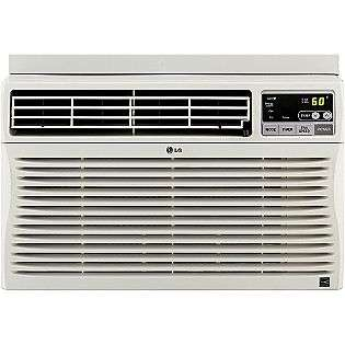 Electronics LW8011ER 8,000 BTU Electronic Air Conditioner with Remote