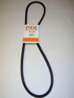 John Deere Mower Belt PIX M77988 .559 X 60.5
