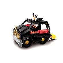 Fisher Price Madagascar 3 Luxury Extreme Assault Recreational Vehicle
