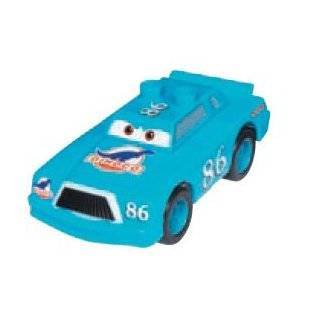 Disney Pixar Cars Mega Bloks Wingo [Toy] Toys & Games