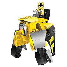 Mega Bloks Power Rangers Samurai ApeZord (5775)   MEGA Brands   Toys