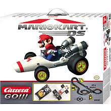 143 Mario Kart Wii Racing Set   Carrera of America