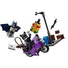 LEGO Super Heroes Catwoman Catcycle City Chase (6858)   LEGO   ToysR