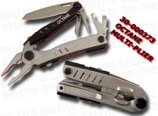 Gerber Octane GREY Multi Plier Tool w/ Clip 30 000373