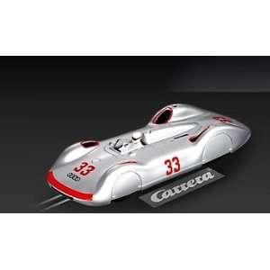 Carrera Digital 132 Slot Cars   Auto Union Type C