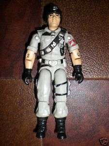 Joe Action Figure MAINFRAME 1986