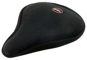 New Extra Large Gel Cycle / Bike Seat / Saddle Cover
