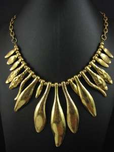 New In Cool Fashion Gold Tone Pendant Necklace Chains MS2171