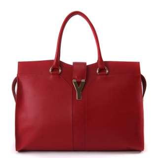 Women Ladies Tote bags Genuine Leather Shoulder Cross bag Purse LE1034