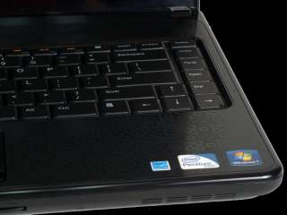 Laptop Notebook Computer with 500 GB WiFi Webcam 884116054979