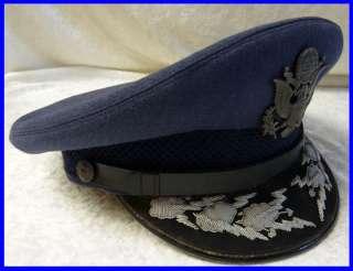 US AIR FORCE USAF LT GEN LIEUTENANT GENERAL OFFICER BULLION UNIFORM