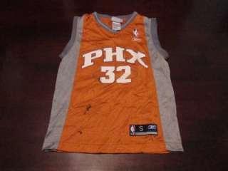 Amare Stoudemire Phoenix Suns NBA Basketball Jersey Boy Sz S
