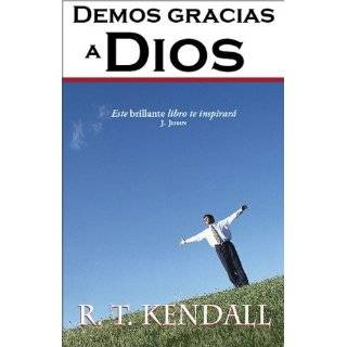 Demos Gracias a Dios (Spanish Edition)