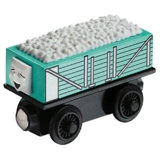 Thomas & Friends Wooden Railway   Rickety Troublesome Truck