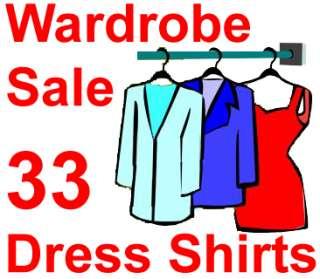 Junior Misses Womens Dress Shirts Tops Blouse S M L