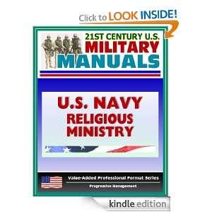 21st Century U.S. Military Manuals U.S. Marine Corps (USMC) Religious