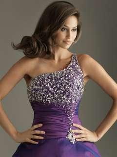 Prom Dresses Night Moves Evening custom size 2.4.6  38