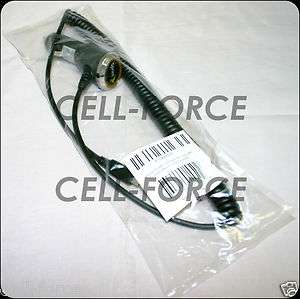 SPRINT PVX8930 OEM MICRO USB CAR CHARGER SAMSUNG GALAXY S 2 4G I997