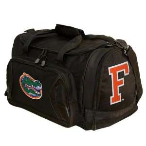 Florida Gators Black Flyby Duffle Bag