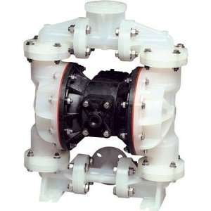 Sandpiper Air Operated Double Diaphragm Pump   1in. Inlet