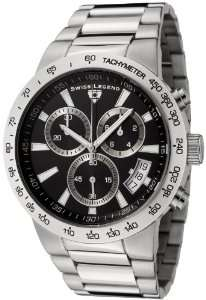 Swiss Legend Mens 10057 11 Endurance Collection