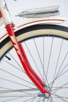 Vintage Western Flyer Special Edition balloon tire bicycle 1950s