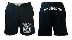 Hooligans. Fight Club. MMA. ACAB.Training. Bad Boy. UFC. Kick Boxing