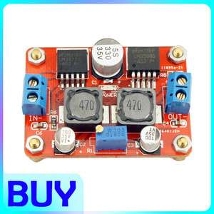 DC DC Converter Boost Buck Step Up Step Down Voltage Module 3.5 28V to