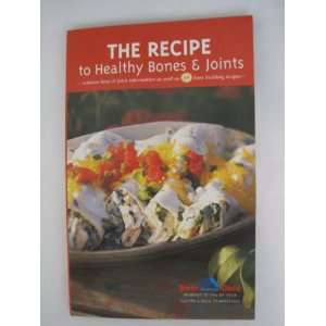 The Recipe to Healthy Bones & Joints By Osco & Sav on