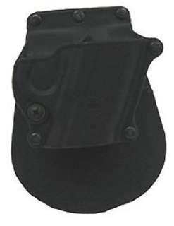 Fobus Paddle Holster C21B for Kahr P9, MK9, T40, MK40