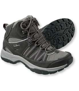 Pathfinder Hikers, Mid Hiking Boots   at L.L.Bean