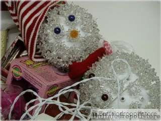 Lot Discounted Christmas Decorations Clearance Items