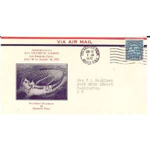 First Day Cover  719 F.R. Rice (1) Everything Else