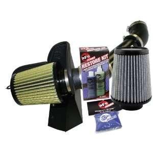 aFe 75 11252 0V MagnumForce Stage 2 Air Intake System